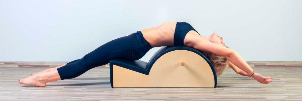 Pilates Clínica Clam